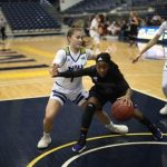 NAU Women's Basketball VS Northern Colorado