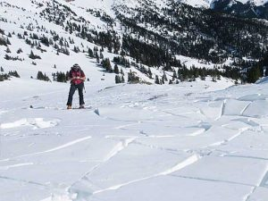 FREE Intro to Avalanche Awareness Clinic Tuesday, February 12 from 6-8 PM
