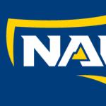 NAU Men's Tennis vs University of Delaware