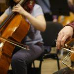 Masterworks V – Strauss, Lauridsen, Brahms