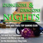 Dungeons and Dragons Nights