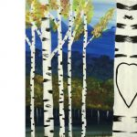 Double Canvas Date Night - Come Learn to Paint!