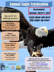 Annual Eagle Celebration
