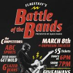 Flagstaff's Battle of the Bands