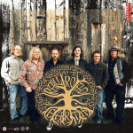 An Evening with Railroad Earth