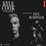 Kyle Cook w/Paul McDonald