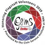 GEMS Flagstaff Citywide Volunteer Recognition Luncheon