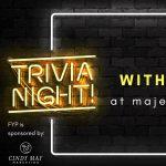 Trivia Night Mixer