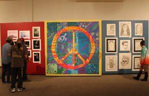 Youth Art 2019 Exhibit