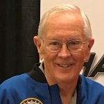Keynote Speaker General Charlie Duke of Apollo 16
