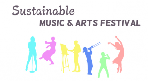 Sustainable Music and Arts Festival and Walk-a-tho...