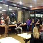 Improv Night with Chomsky School of Business
