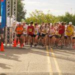 Dave McKay Memorial Half Marathon & 5K