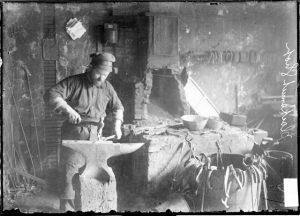 Beginner Blacksmithing 101