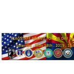 13th Annual Flagstaff Armed Forces Day Parade