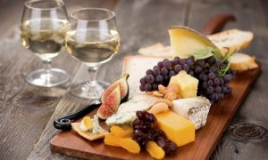 Chef's Choice Wine and Hors d' Oeuvres Friday Special