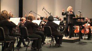 Masterworks VI – Needham, Ewazen, Shostakovich