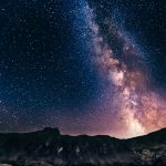 Milky Way Night Photography