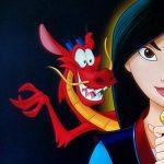 Women's Month Film Screening - Mulan