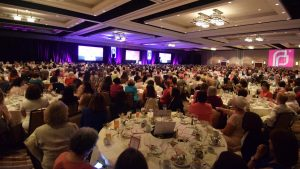 Stand with Planned Parenthood Dinner