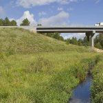 Amenity benefits from recharging the C-aquifer