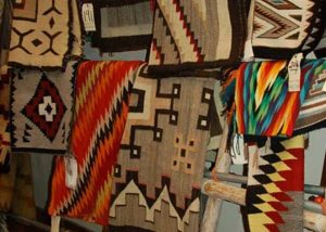 Navajo Rug Auction