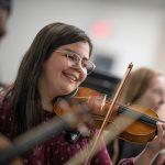 """NAU Chamber Orchestra """"New Beginnings"""""""