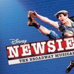 "Disney's ""Newsies: The Musical"""
