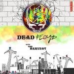 Dead Floyd w/The Harvest