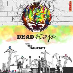 Dead Floyd w/The Harvest