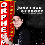 Anger MGMT Comedy: Jonathan Gregory
