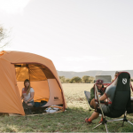 Women's Beginner's Camping Workshop