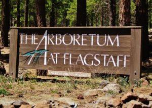 Arboretum Opening Day