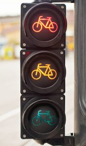 Savvy Cyclist Bike Safety Class