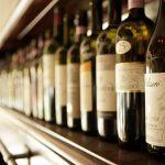 Wine Bottle Specials Tuesdays