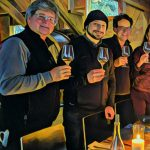 Wine Tasting Party with Ancient Oak Cellars
