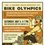 Bike Olympics
