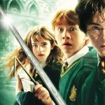 Harry Potter at Heritage Square