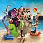 Hotel Transylvania: Summer Vacation at Heritage Square