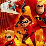 Incredibles 2 at Heritage Square