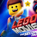Lego Movie 2 at Heritage Square