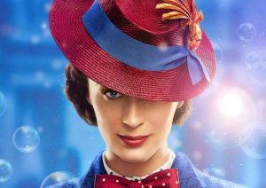 Mary Poppins Returns at Heritage Square