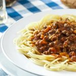 Spaghetti Feed Fundraiser