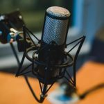 Launch & Learn! Podcasting