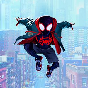Spider-Man at Heritage Square