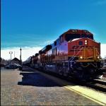 Flagstaff Train Day 2019
