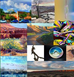 Art35ºN : Passion Inspired