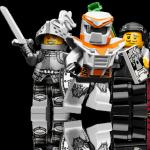 Lego Club Storytelling