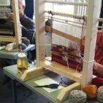 Navajo Weaving Workshop