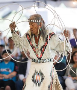Navajo Festival of Arts & Culture